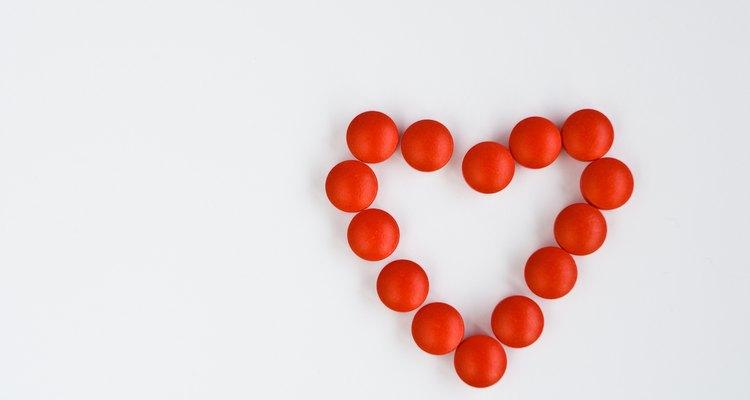 Um símbolo disponível para exibir próximo ao seu nome no Twitter é um coração