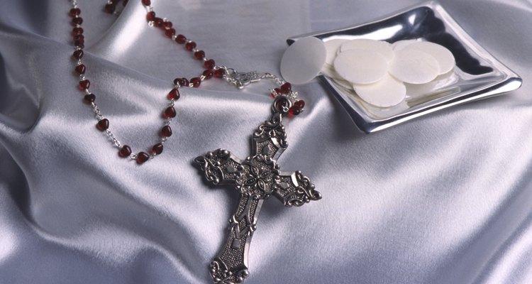 Los retiros católicos de fin de semana son para los fieles.