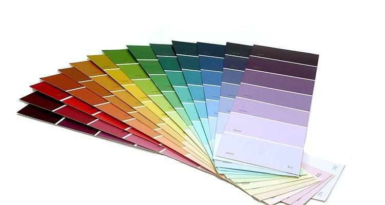 En algún momento puedes querer pintar un color claro sobre otro oscuro.