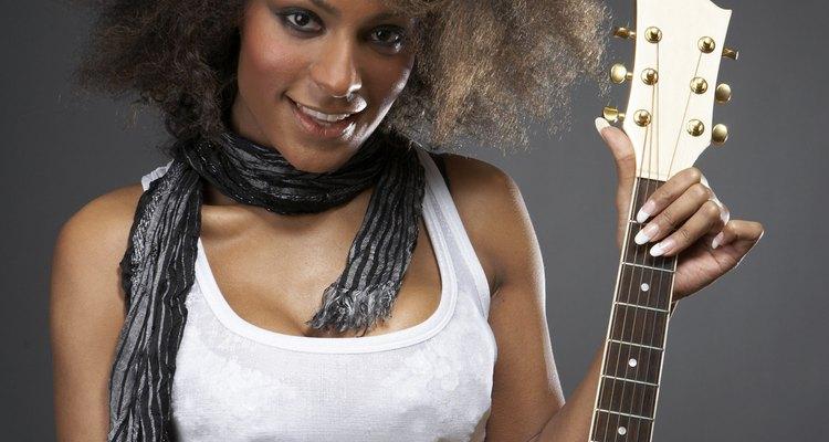 Tocar música para ganarse la vida puede ser muy gratificante, pero financieramente incierto.