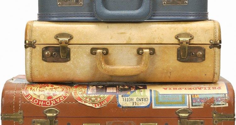 Prepare sua bagagem com o necessário para que possa curtir!