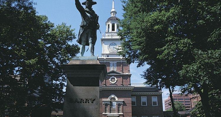 Toma un recorrido guiado a Filadelfia para un poco de turismo urbano.