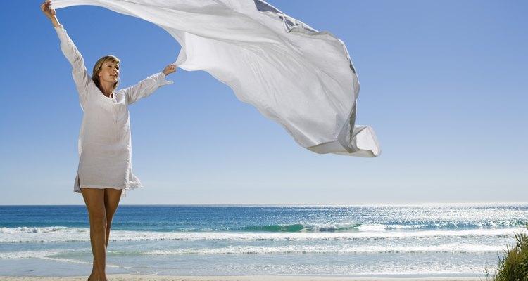 El algodón también disminuye o incrementa su calidad de acuerdo a su lugar de origen.