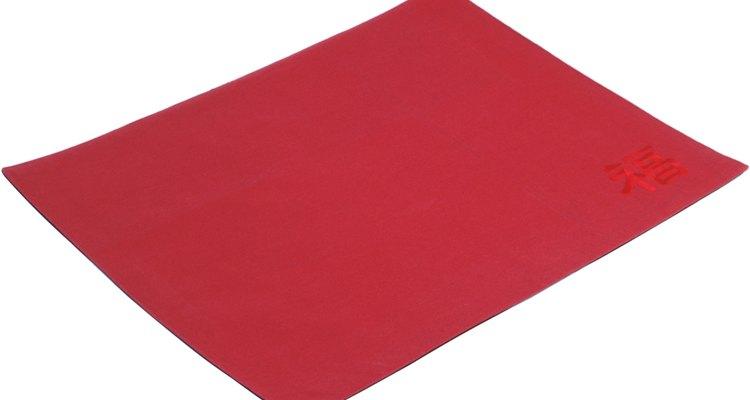 Não será necessário cortar o papel para criar um retângulo