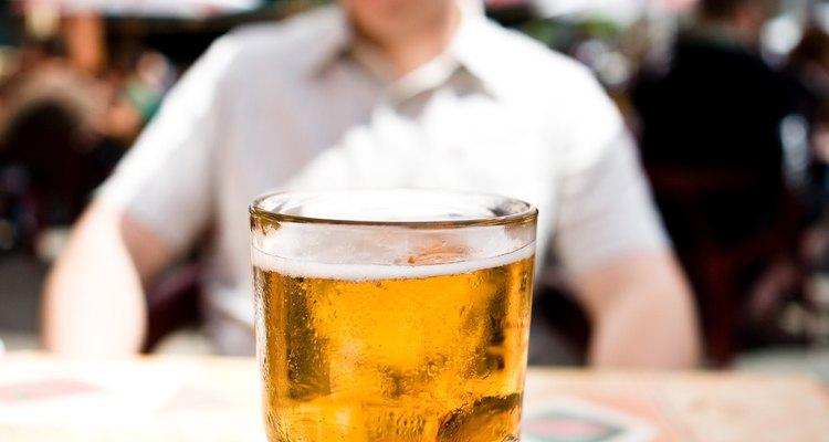 Toda persona que se encuentre a dieta puede beberse una cerveza de vez en cuando.