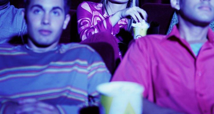 Las clasificaciones ayudan a los cinéfilos a decidir si una película es apropiada para sus familias.