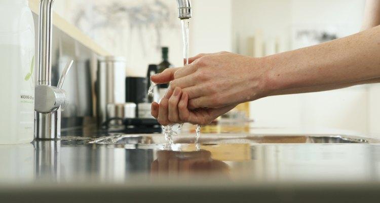 Higiene personal.