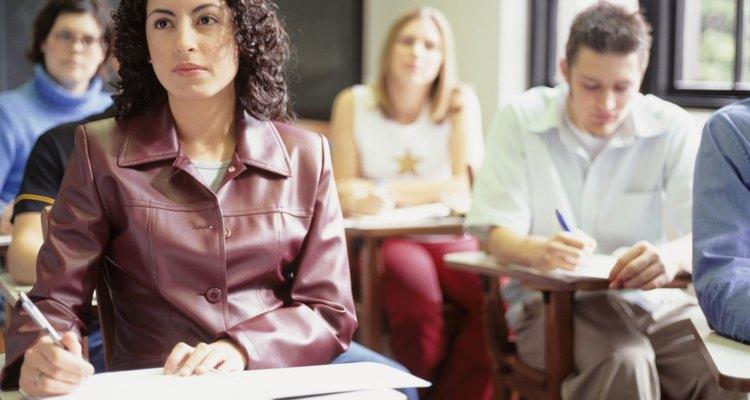 Hay diferentes carreras universitarias que brindan herramientas para ser coordinador de trabajo.