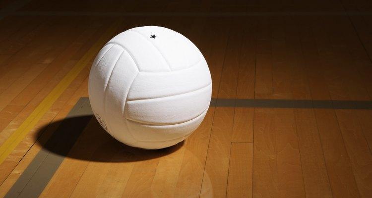 Organizar um torneio de voleibol requer planejamento e atenção aos detalhes