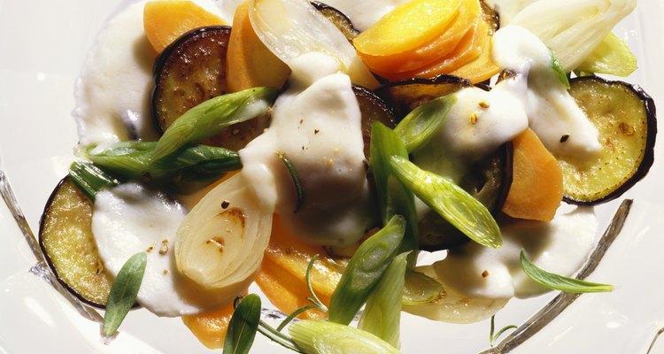Eggplant Dish with Mozzarella