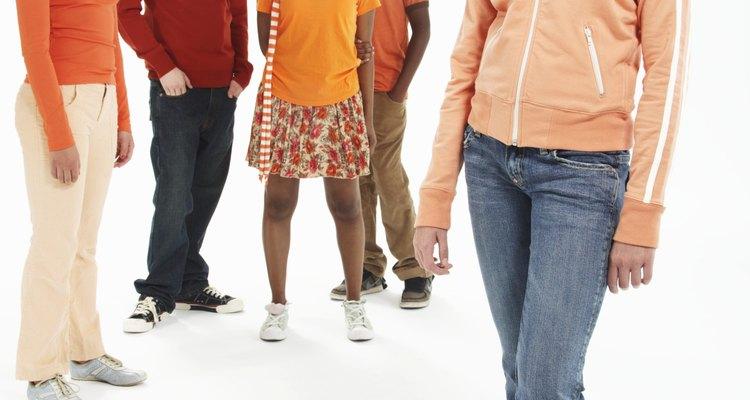 Los adolescentes con problemas de conducta necesitan metas claramente definidas.