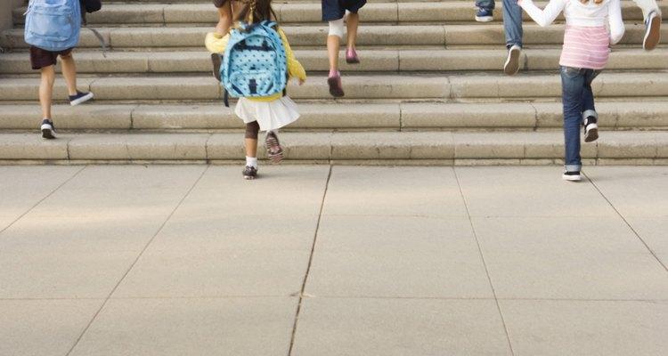 El proceso evita que los educadores se superpongan o se salten el contenido que es esencial para el estado y las normas nacionales.