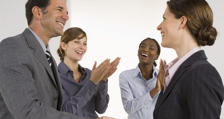 Ser articulado pode ajudar você em várias situações sociais