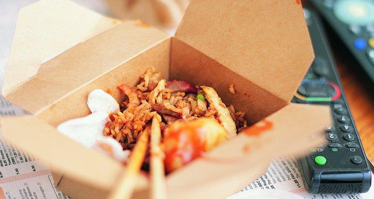 La salsa hoisin puede acompañar tu comida china favorita.