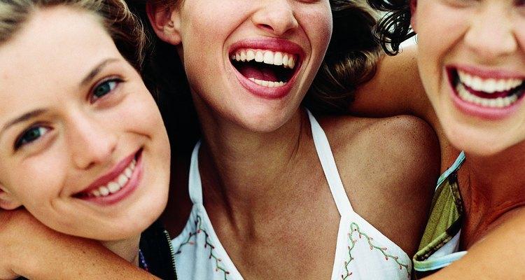 Es normal que los adolescentes confíen más en sus amigos que en su familia.
