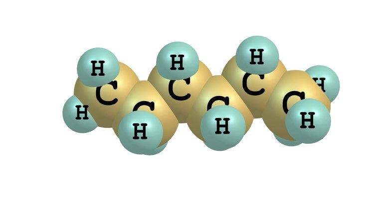 Isômeros possuem fórmulas idênticas mas estruturas diferentes