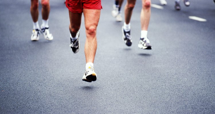 Termine a primeira corrida e se prepare para a próxima