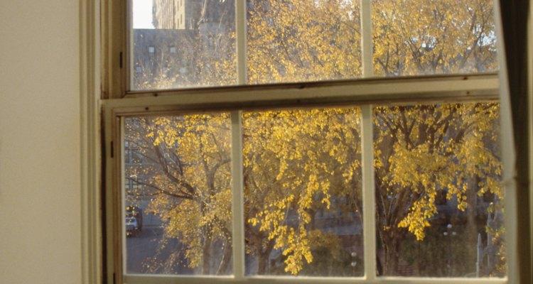 Alféizar de ventana.