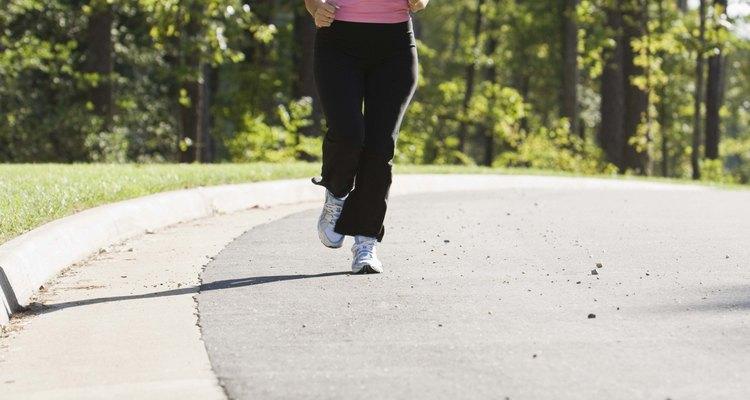É possível exercitar-se com hemorroidas?