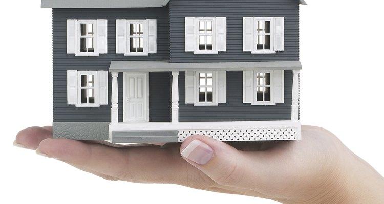 Tu casa no tiene porqué parecer muy pequeña.