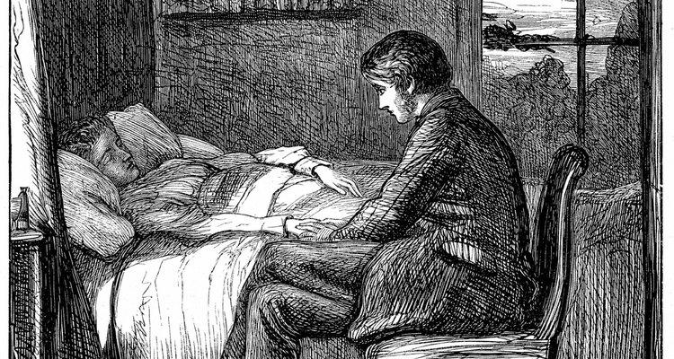 Até mesmo os mais famosos poetas lutaram e deliberaram sobre a formatação