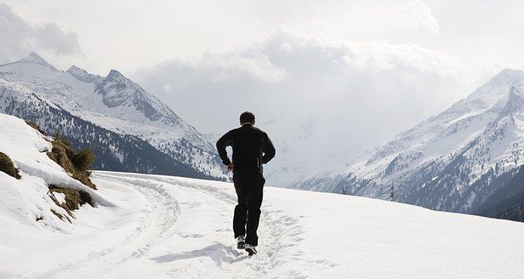 Correr en clima frío puede ser más agradable si tienes los pantalones correctos.