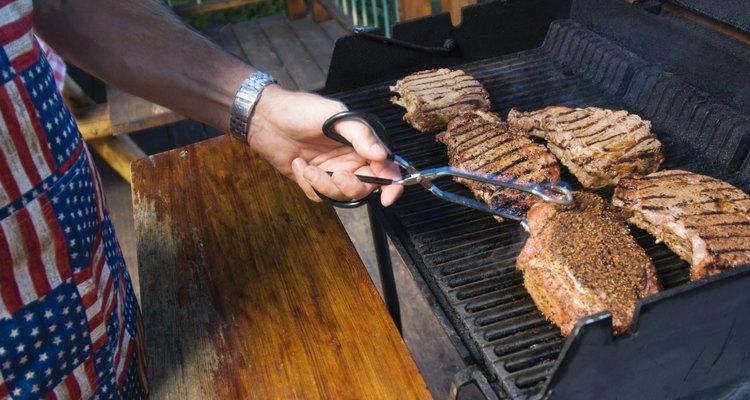 A carne precisa ser bem cozida