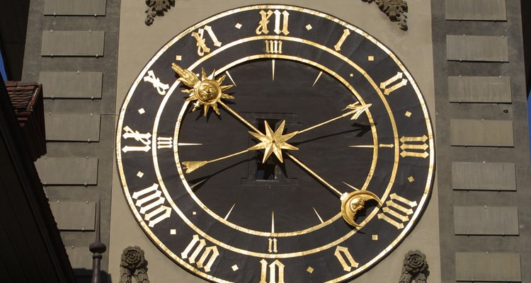 Time of birth is meaningful to astrologers, as is the date of your birth and the place of your birth