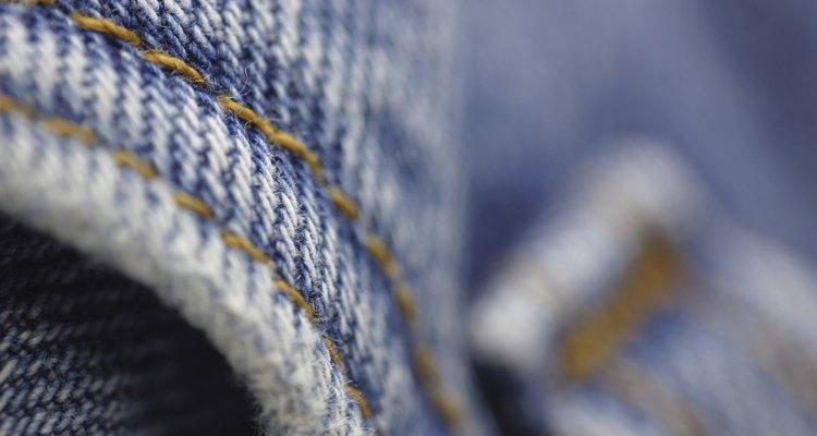 Identifica la edad y el valor de tus jeans Levi's examinando pequeños detalles.
