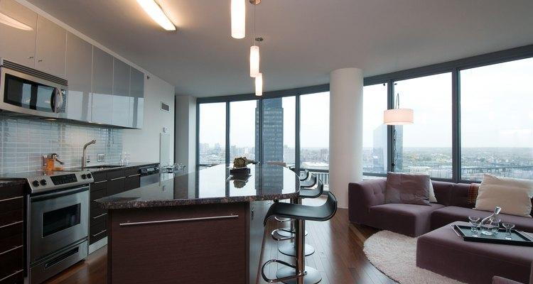 Aprende qué necesitas para amueblar tu nuevo apartamento.