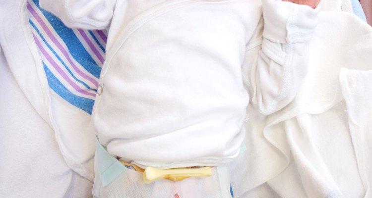 Los recién nacidos son más susceptibes a infecciones contagiosas, como las provocadas por SAMR.