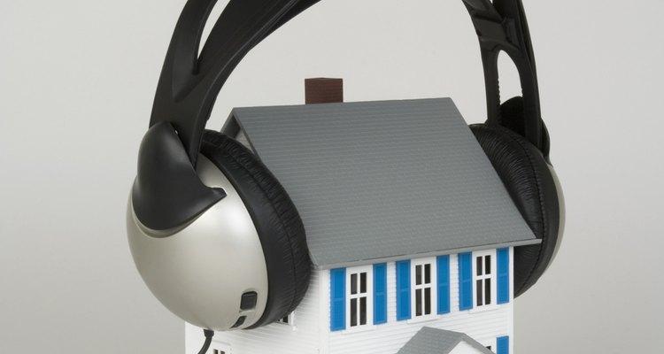 Isolar acusticamente sua casa pode ser mais fácil e barato do que você imagina