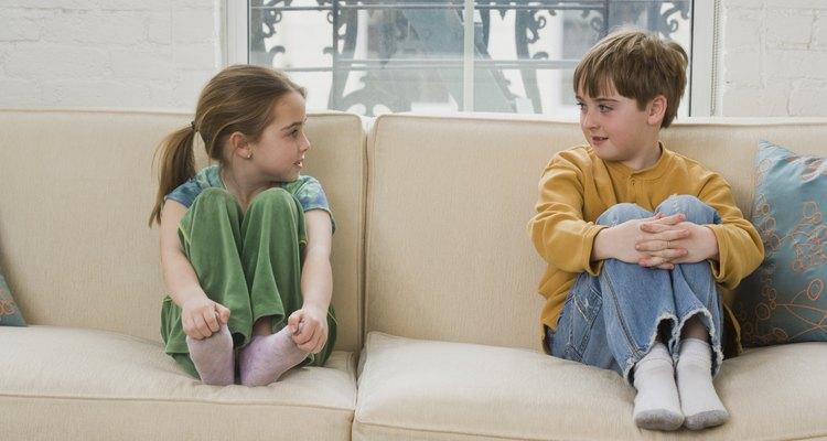 Dificuldades pragmáticas afetam as relações interpessoais das crianças