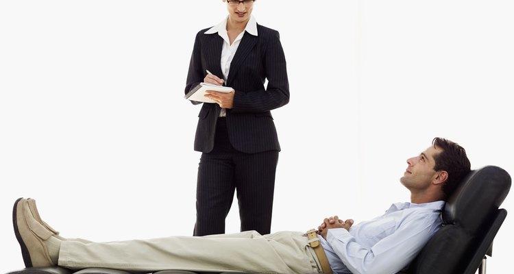 Un buen terapeuta puede ser un recurso invaluable.