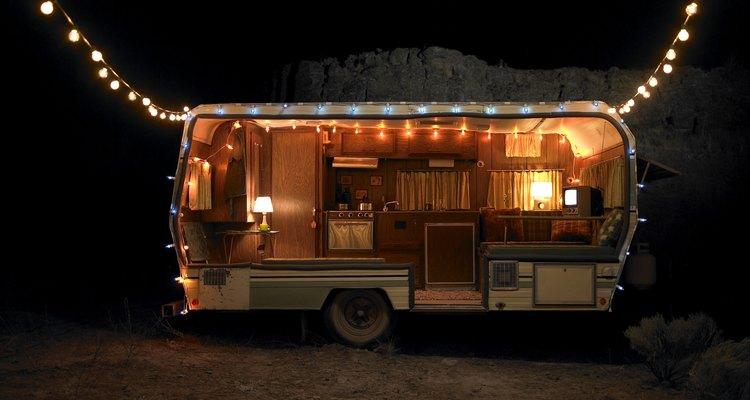 Las medidas a tomar para acampar en invierno dependen del número de días que planees estar en el campamento.