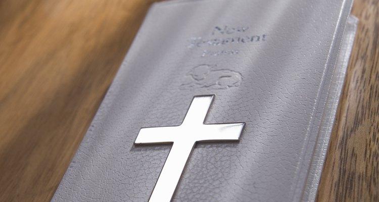 As Epístolas Gerais são também chamadas de Epístolas Católicas