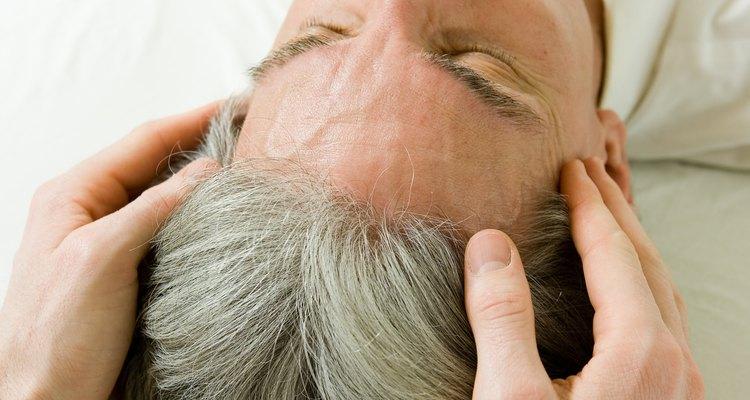 Dê um vale-presente de spa para ajudar seu médico a relaxar depois do trabalho