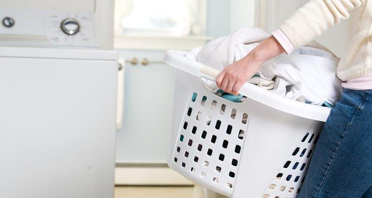 Cómo lavar la ropa deportiva.