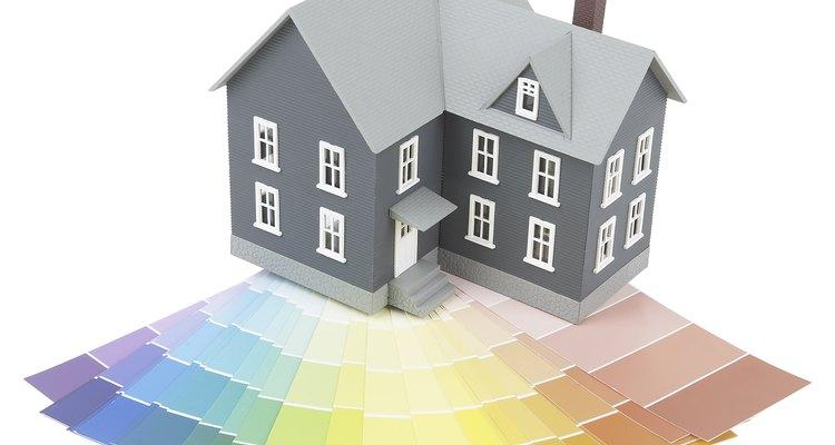 Toda pintura blanca eventualmente se torna amarillenta y existen formas de solucionarlo.