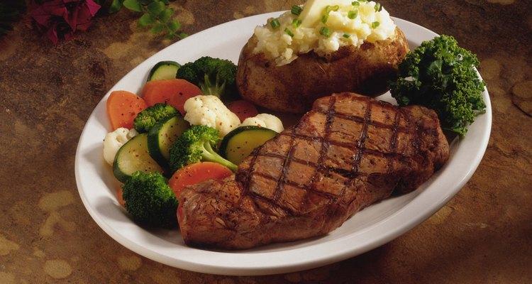 Carne.