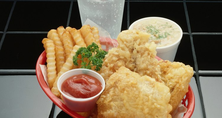 La ensalada de col se come con pollo frito, por eso KFC la vende tanto.