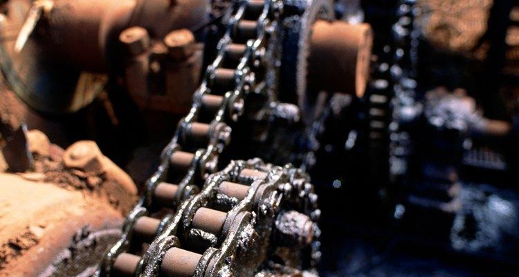 Los bujes son una parte importante de casi cualquier máquina con partes móviles.
