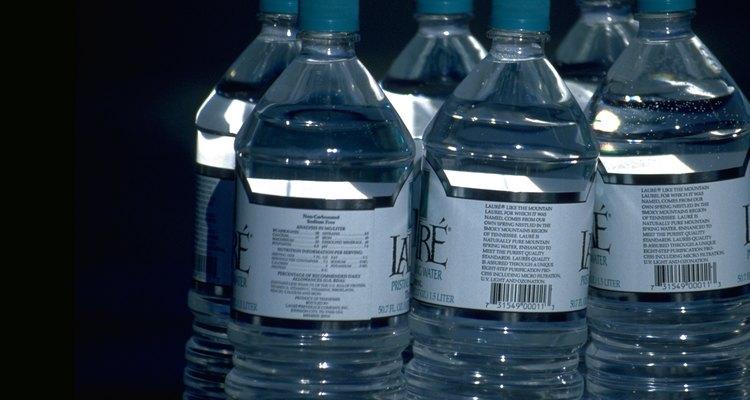 El agua es la cosa más importante que puedes almacenar.