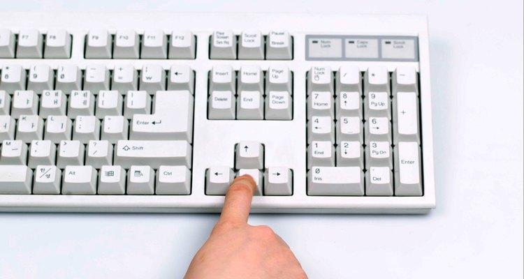 Faça um quadrado com o seu teclado utilizando a tecla Alt e uma combinação de números