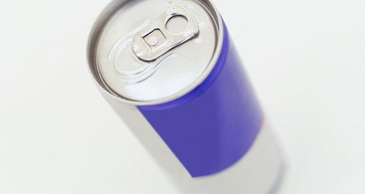 La bebida energética que compone un Jager Bomb puede enmascarar los efectos del alcohol.
