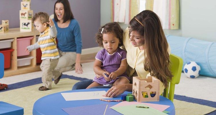 La participación activa de los padres.