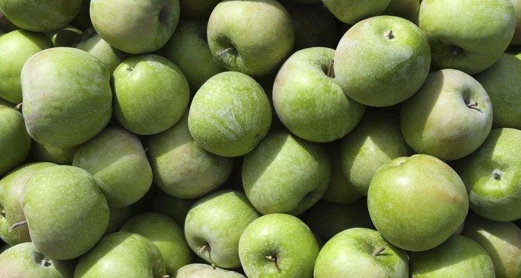 Una manzana podrida realmente arruina el resto.