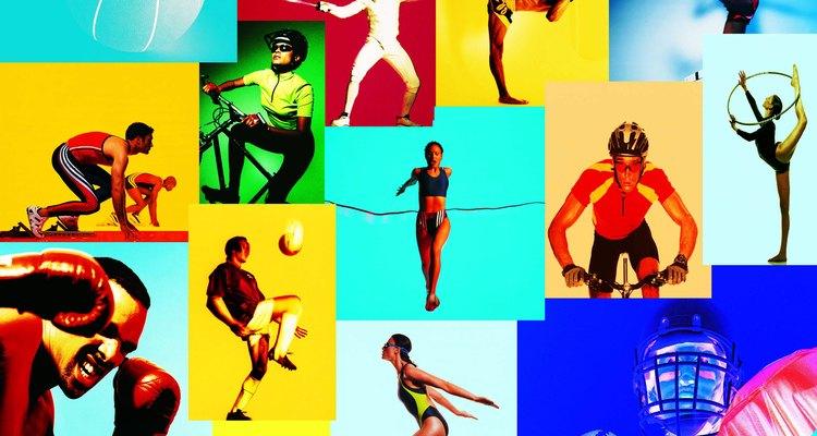 Colombia ha alcanzado varios títulos mundiales en deportes individuales.