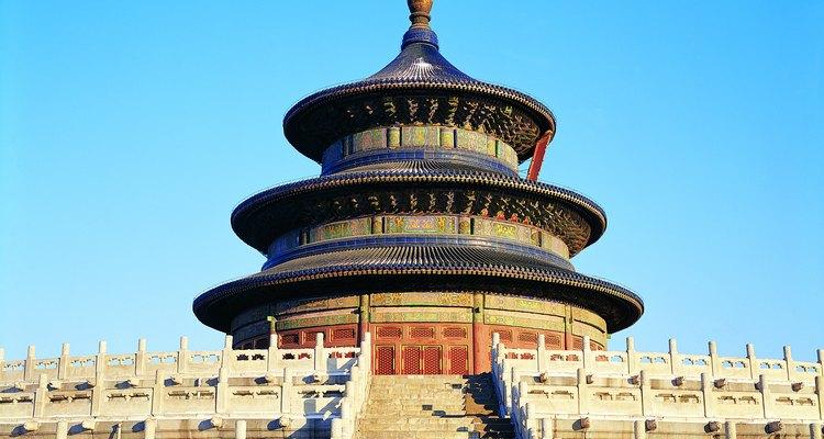 China ha sido la cuna de muchas personalidades famosas e influyentes.