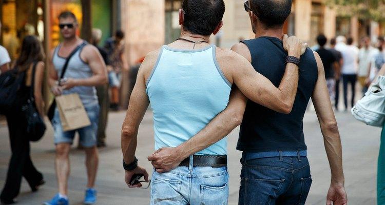 Gay Pride Festival In Madrid